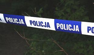 Policja przedstawiła zarzuty wnukowi Lecha Wałęsy