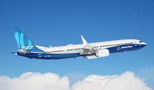 Boeing z rekordowymi stratami. Może wstrzymać produkcję samolotu 737 Max