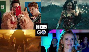 HBO GO – okres próbny będzie krótszy