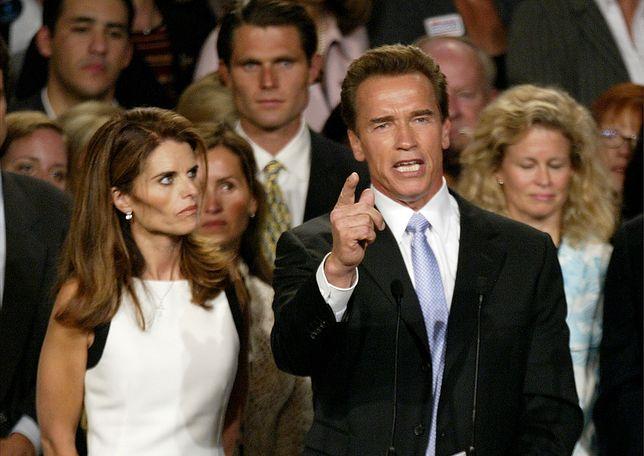 """Arnold Schwarzenegger przeprosił za obmacywanie kobiet. """"Kilka razy przekroczyłem linię"""""""
