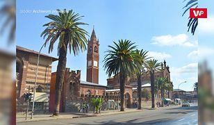 #KresyŚwiata: Włoski klimat w…Afryce. Aż trudno w to uwierzyć