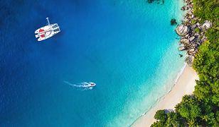 Zwiedzaj Grecję z przerwami na plażowanie i kapiele