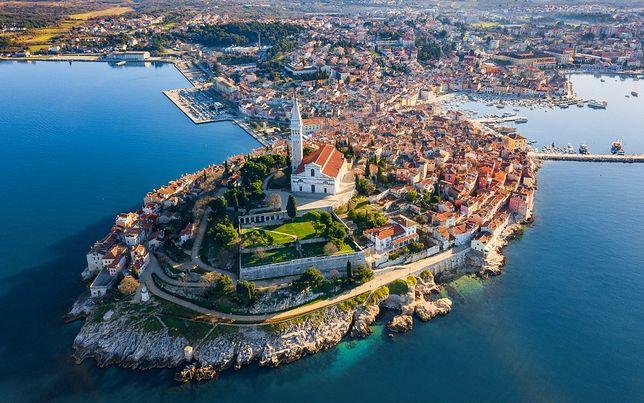 Istria w Północnej Chorwacji kusi nie tylko pięknymi widokami
