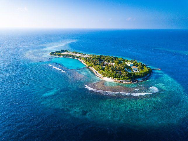 Malediwy są malowniczym archipelagiem na Oceanie Indyjskim