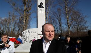 Generał Iwan Czerniachowski, bohater Sowietów