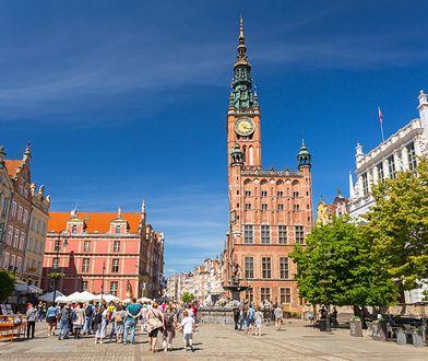 Nowozelandzki dziennikarz spośród wielu polskich miast, najwięcej miejsca poświęcił Gdańskowi