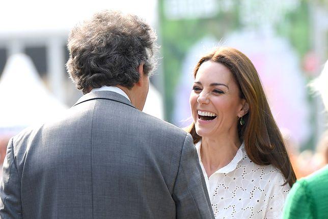 Kate upodabnia się do teściowej