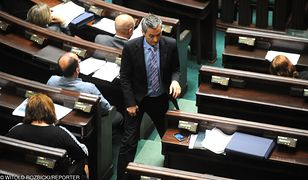 """""""Parlament nie jest miejscem dla grzecznych chłopców"""""""