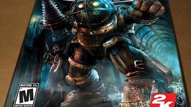 BioShock doczeka sięksiążki