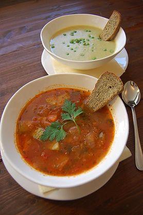 Prezentujemy kilka sprawdzonych przepisów na zupy idealne dla maluszków