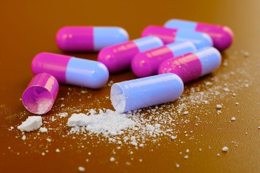 Odporność może powstać tylko w przypadku wielokrotnego brania antybiotyku - fałsz