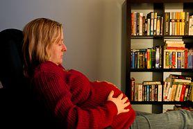 W czasie ciąży nie można przyjmować każdego leku, jak więc leczyć przeziębienie?