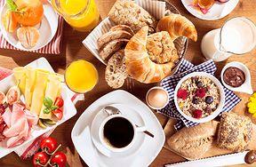 5 produktów, które zabierają ci energię po śniadaniu