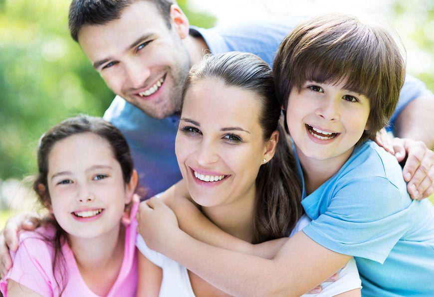 Duńczycy wychowują dzieci tak, by było samodzielne od najmłodszych lat
