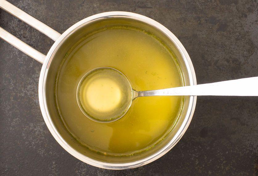 Rosół, ulubiona zupa na świecie