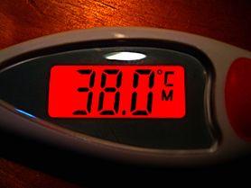 Wolisz naturalną antykoncepcję? Wypróbuj termometr owulacyjny