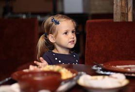 Co powinno się znaleźć w menu przedszkolaka?