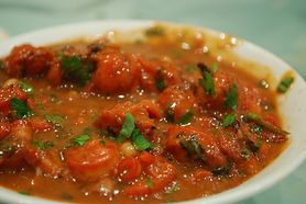 Wyjątkowa zupa z dodatkiem wieprzowiny