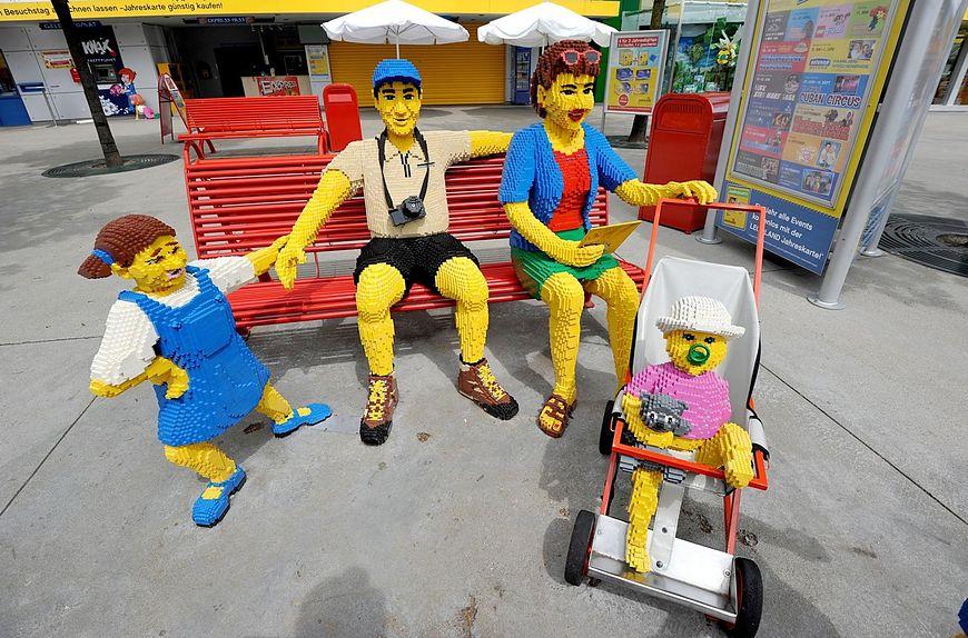 Legoland w Niemczech