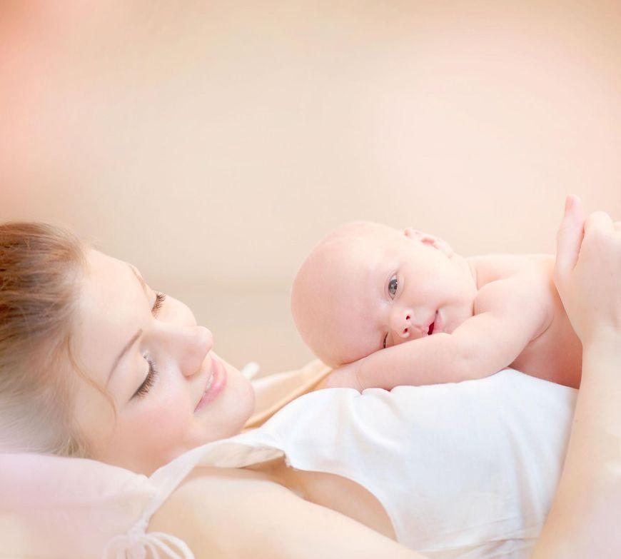 Przebieg ciąży ma znaczący wpływ na późniejsze życie dziecka