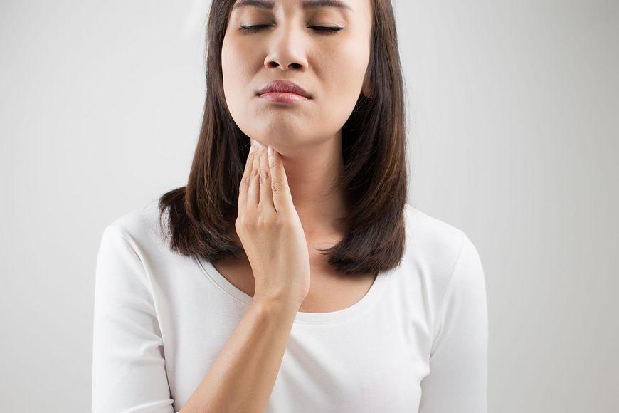 Zapalenie nagłośni popularnie nazywane jest zapaleniem tchawicy
