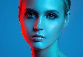 Ważny Temat - Niebieskie światło przeciw łuszczycy