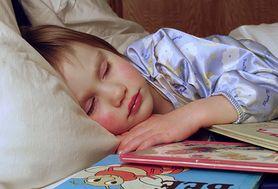 Czytanie bajek sprzyja rozwojowi dziecka. Poznaj inne zalety książek