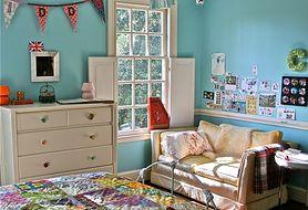 Zobacz, w jaki sposób urządzić pokój, gdy mieszka w nim rodzeństwo