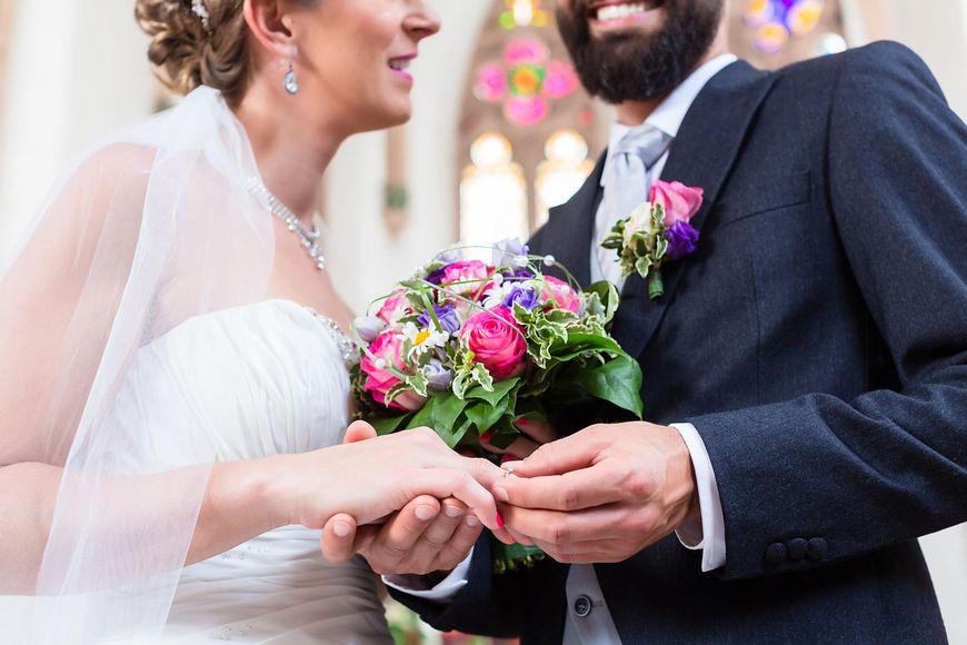 Wodnik małżeństwo