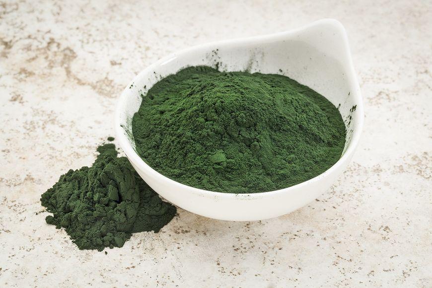 Rola zielenic w leczeniu alergii