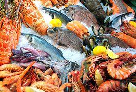 Poznaj produkty spożywcze korzystnie wpływające na wzrok