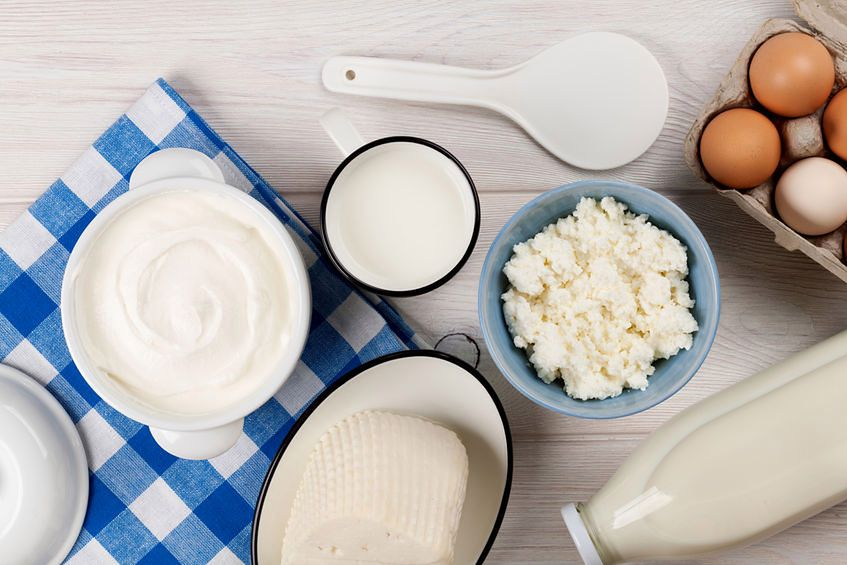 E-270 - kwas mlekowy