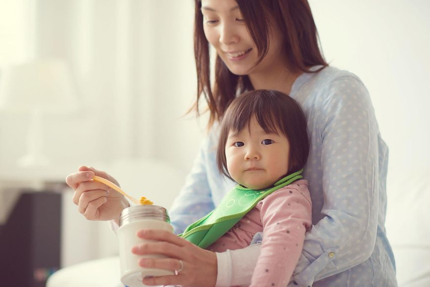 Zdaniem naukowców to japońskie dzieci są najzdrowsze na świecie