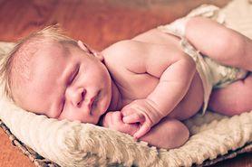 Skóra noworodka wymaga troskliwej opieki - zobacz, jak ją pielęgnować