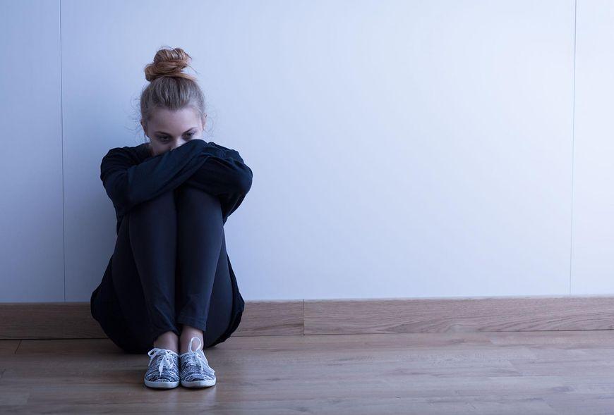 Samobójstwa wśród nastolatków