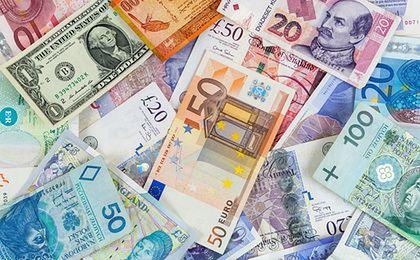 Wojna walutowa trwa. Czym skończy się polityka ujemnych stóp?