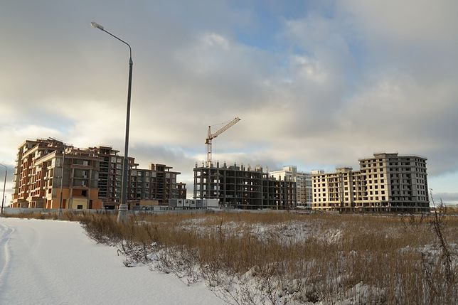 """Zapomnij o domku pod lasem. Rząd nie pozwoli wybudować. Powód? Chce """"zmniejszyć chaos urbanistyczny"""""""