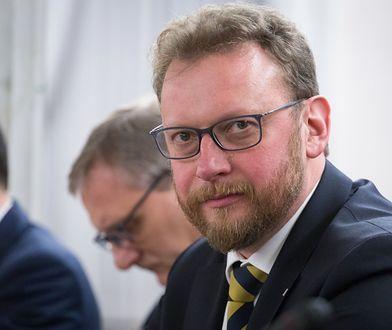 Koronawirus w Polsce. Łukasz Szumowski: testy mają sens po 7 dniach od kontaktu
