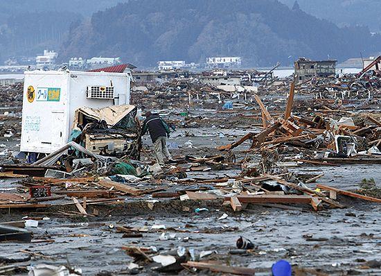 Japonia ma pomysł na szybką odbudowę po trzęsieniu