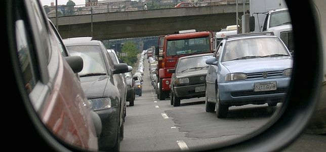Czasochłonne dojazdy do pracy grożą rozwodem