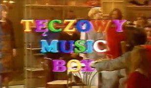 """Krzysztof Sadowski był redaktorem """"Tęczowego Music Boksu"""""""