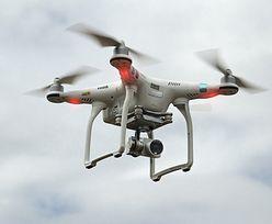 Drony będą nadzorowane. Za pół miliarda