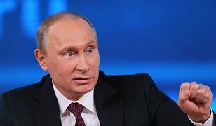 Władimir Putin: Rosja udzieli Białorusi nowej pożyczki w wys. 2 mld dol.