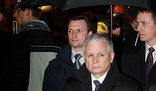 Lech Kaczyński zdziwiony odrzuceniem ustawy o nazwiskach