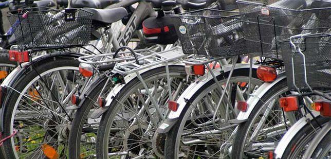 Urzędnicy mogą dojeżdżać do pracy rowerem
