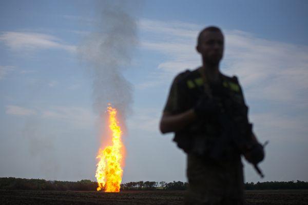 Trudna sytuacja na Ukrainie. Nie ustają ataki separatystów, są ofiary