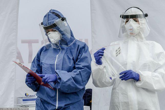 Koronawirus w Polsce. Najnowsze informacje z Ministerstwa Zdrowia [30 listopada 2020]