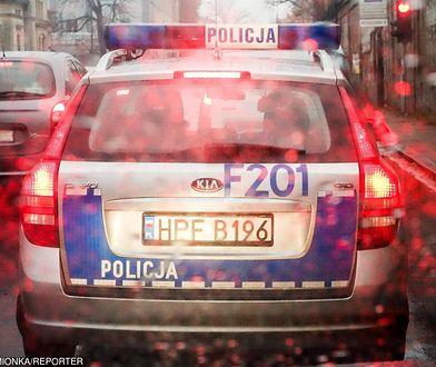 Kierowcy grozi kara do 5 lat więzienia