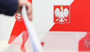 Wyniki wyborów exit poll Ipsos w województwie podlaskim