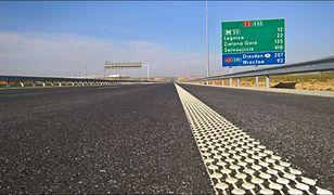 Dzisiaj otwarto nowy odcinek drogi ekspresowej S3 Legnica-Bolków